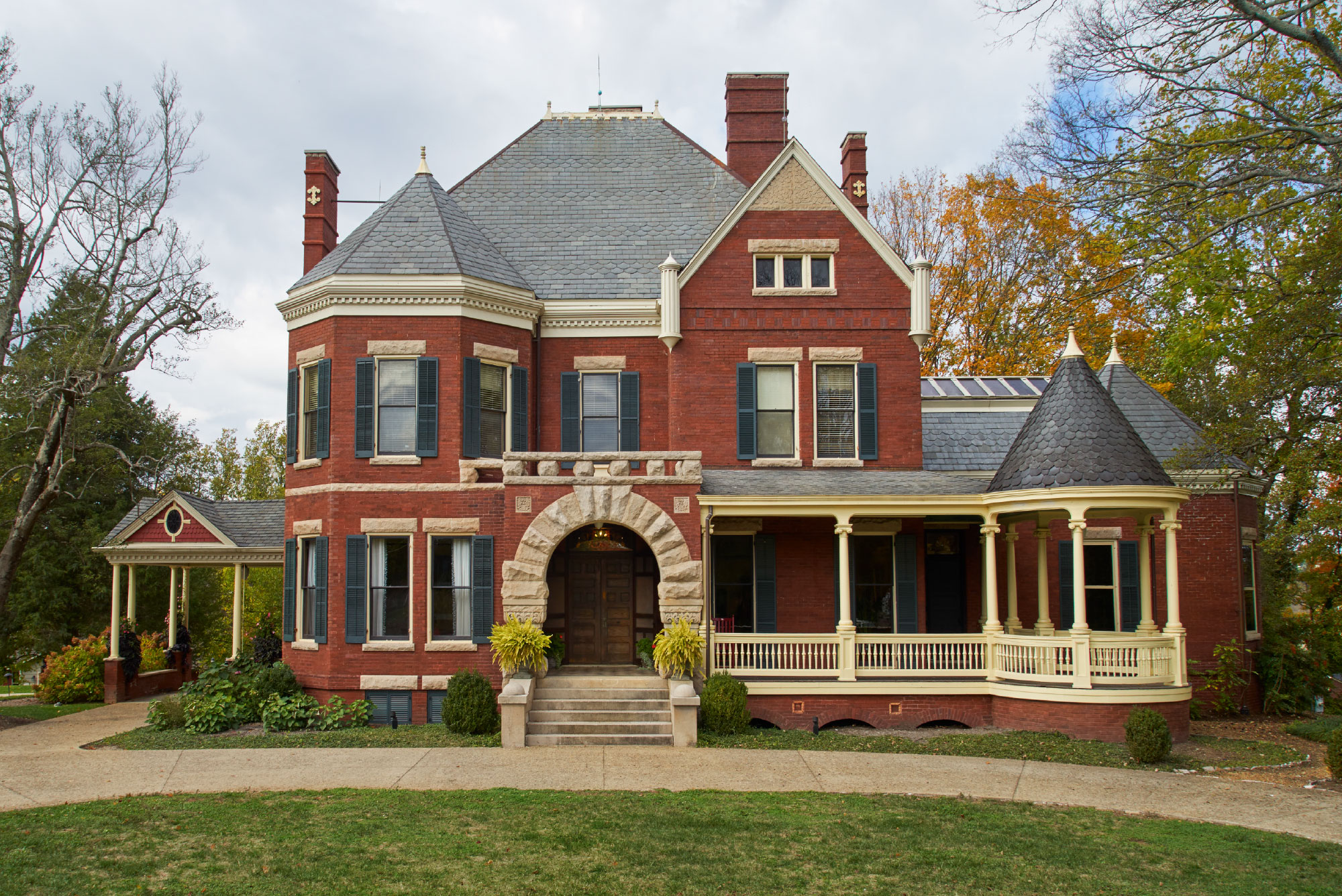 Knox Heritage